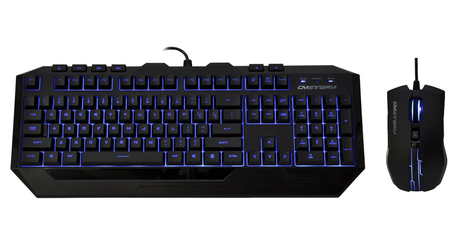 how to choose a gaming mouse and keyboard