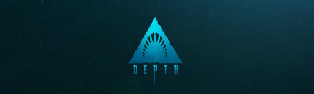 depth banner