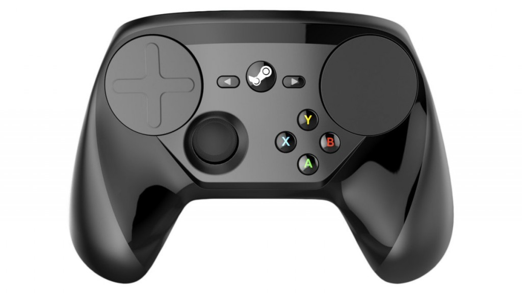 valve pc steam controller review