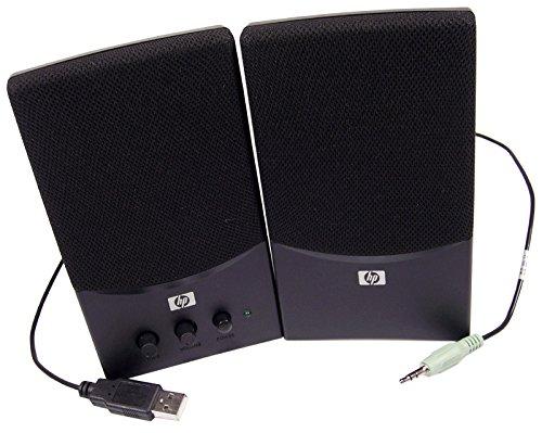 old pc build speakers