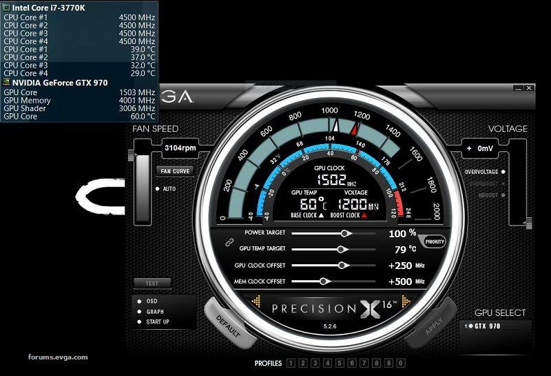gtx 970 oc