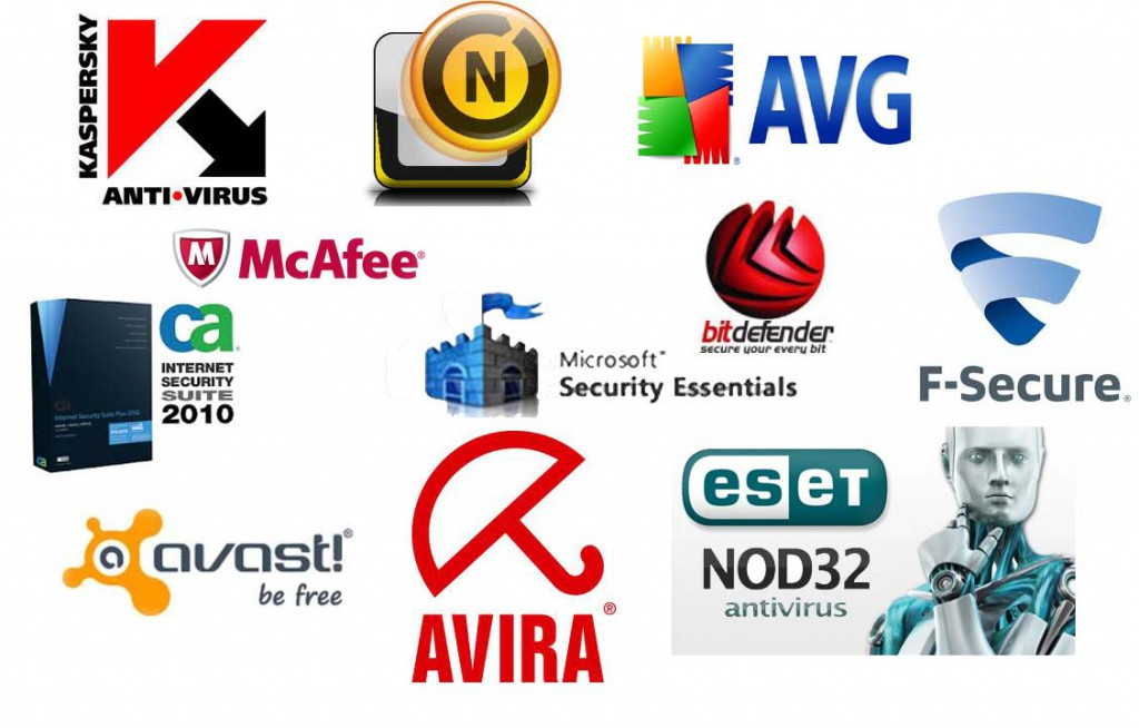 virus protection programs