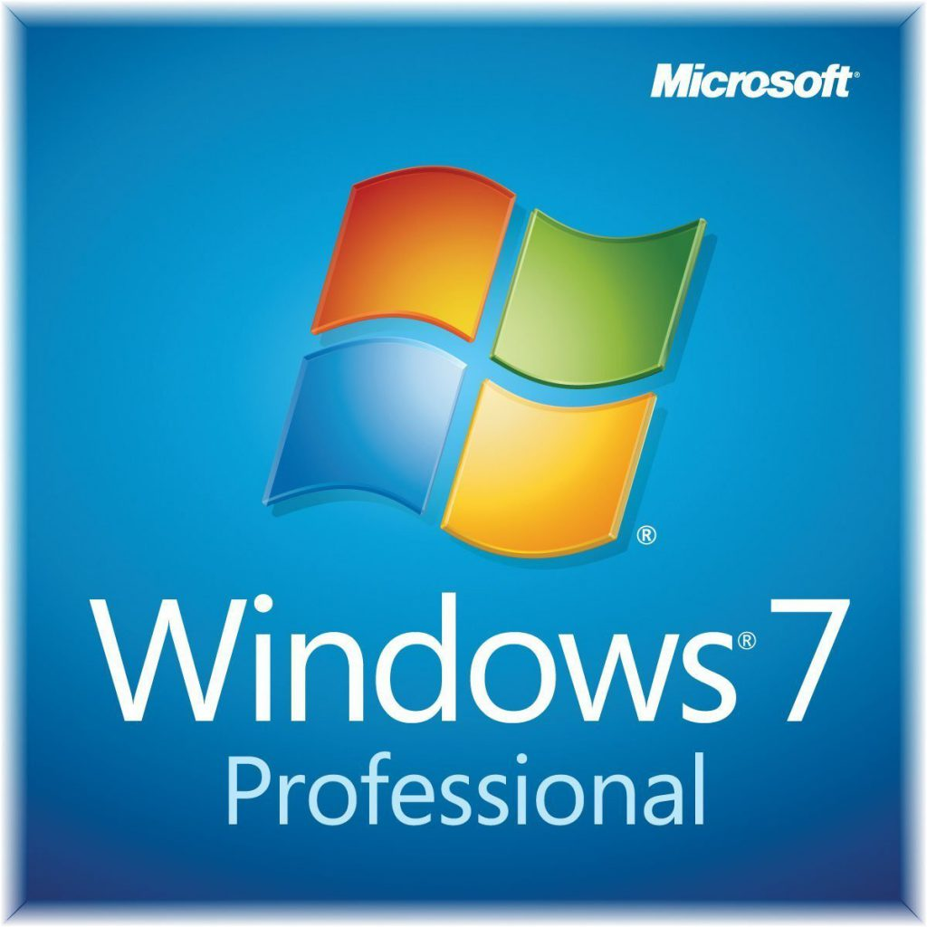 windows 7 refurbished