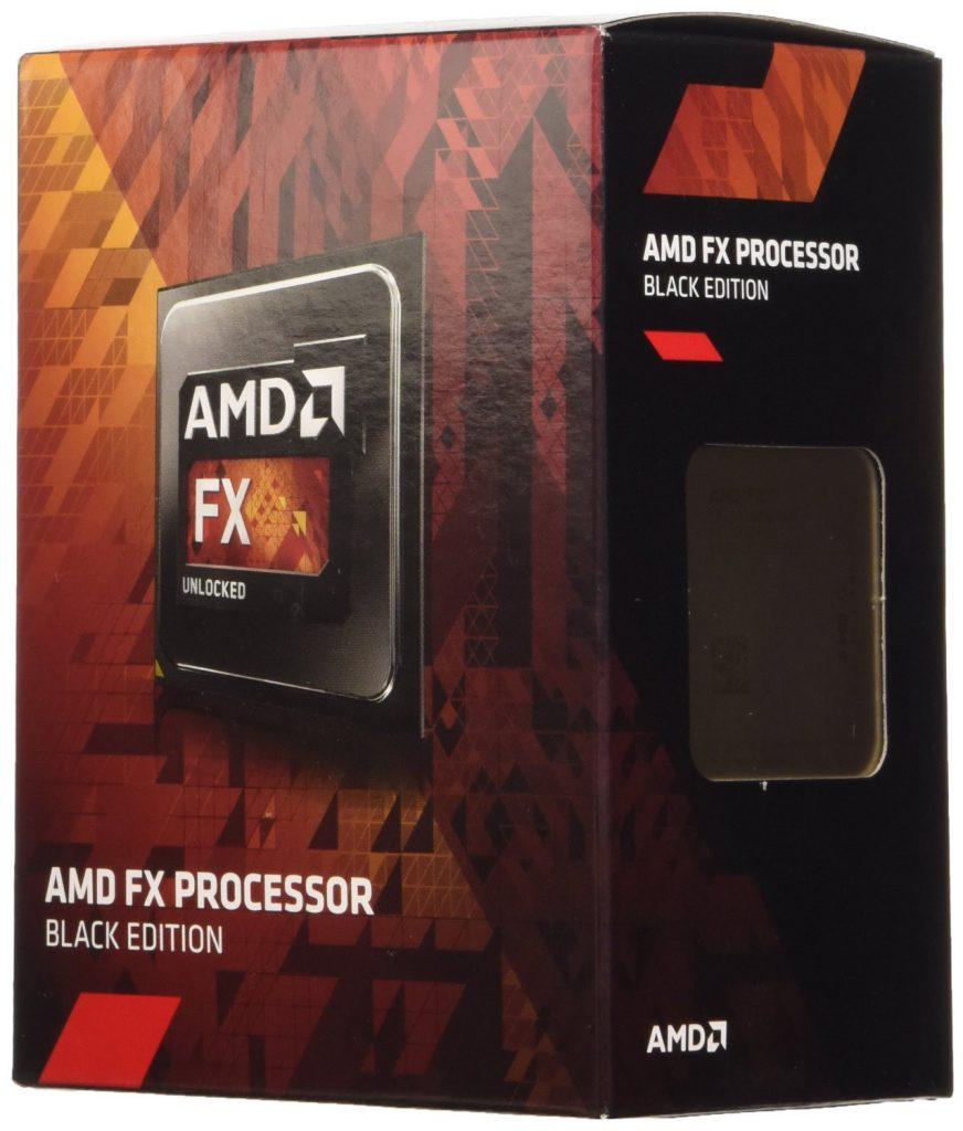 fx-4300 processor
