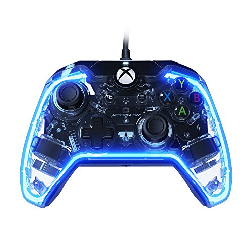 Afterglow xbox 360 controller : Bartlesville food