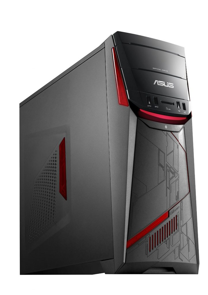 ASUS G11CD US009T Desktop Computer
