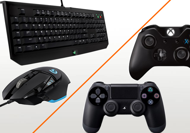 keyboard-and-moue-or-controller