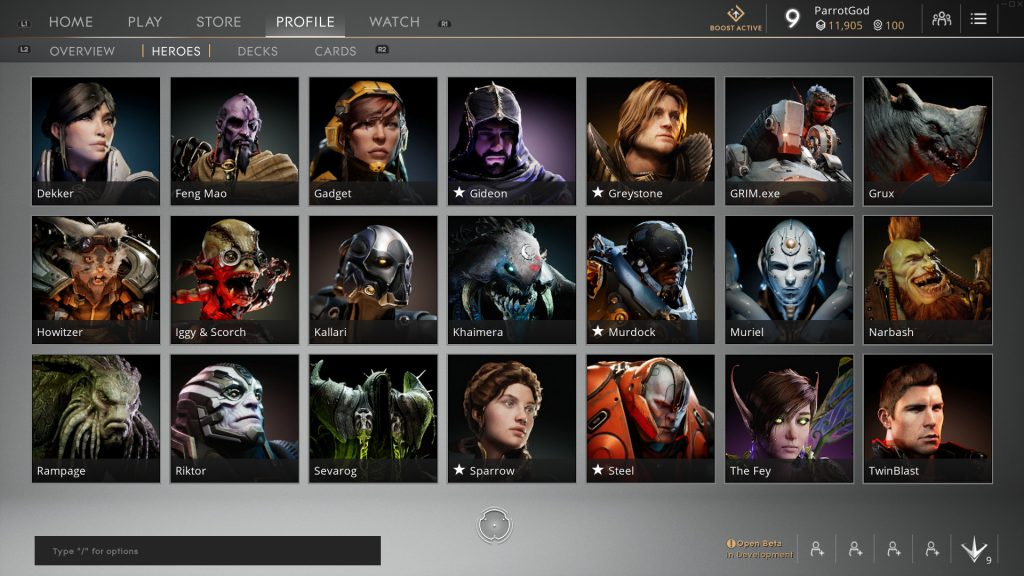 paragon-heroes