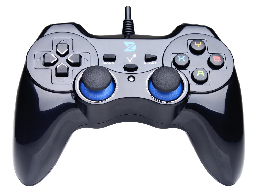 ZD-V+ Wired Controller