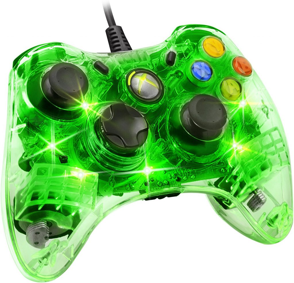 Make sure your system meets the requirements for the Xbox 360 Controller for Windows