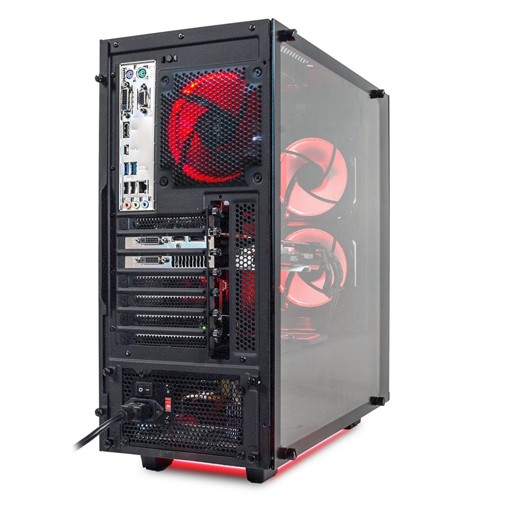 Ibuypower Am002i Gaming Pc Review Should You Build Your