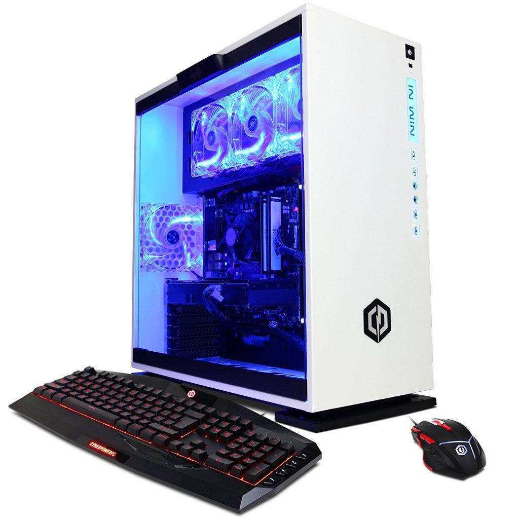 CYBERPOWERPC Gamer Xtreme GXi10200A