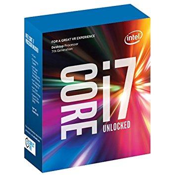 i7-7700k processor