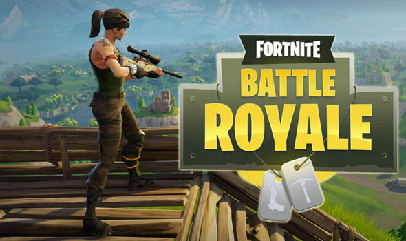 Fortnite Battle Royale On Pc Is Extremely Fun