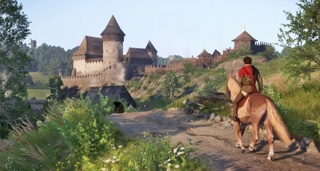 what is kingdom come deliverance