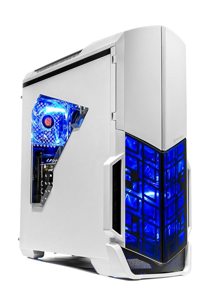 SkyTech Archangel Gaming Computer Review