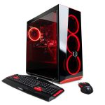 cyberpowerpc gamer xtreme gxivr8020a4 review