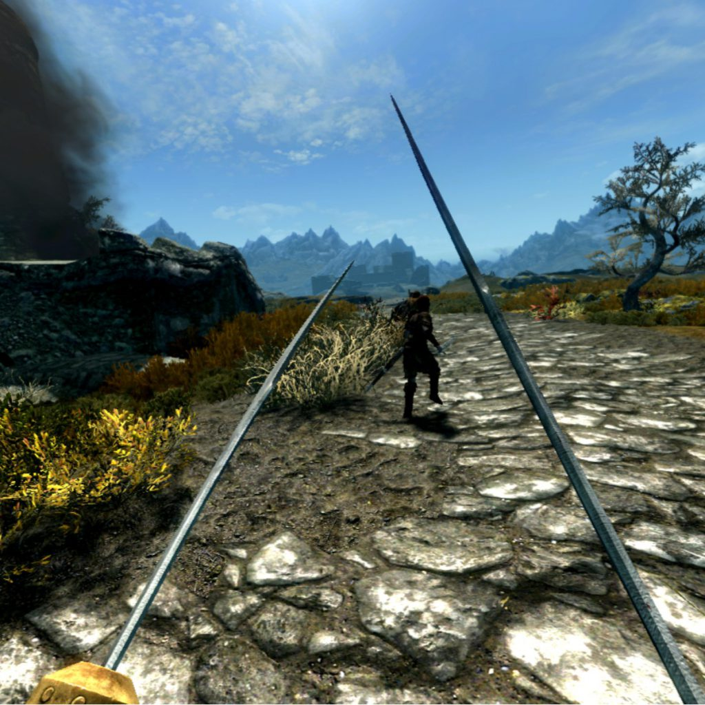 Is Skyrim VR Worth Getting On PC? -