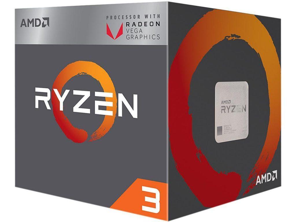 Ryzen 2200G