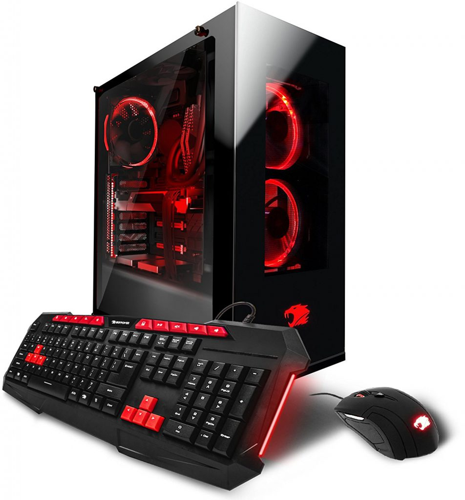 ibuypower am003i gaming pc review