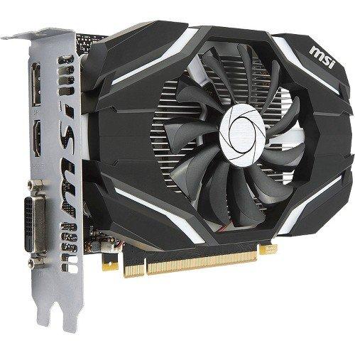MSI GAMING GeForce GTX 1050 2GB OC