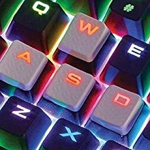 Corsair K70 RGB Rapidfire Keyboard Review, Extreme Keys For