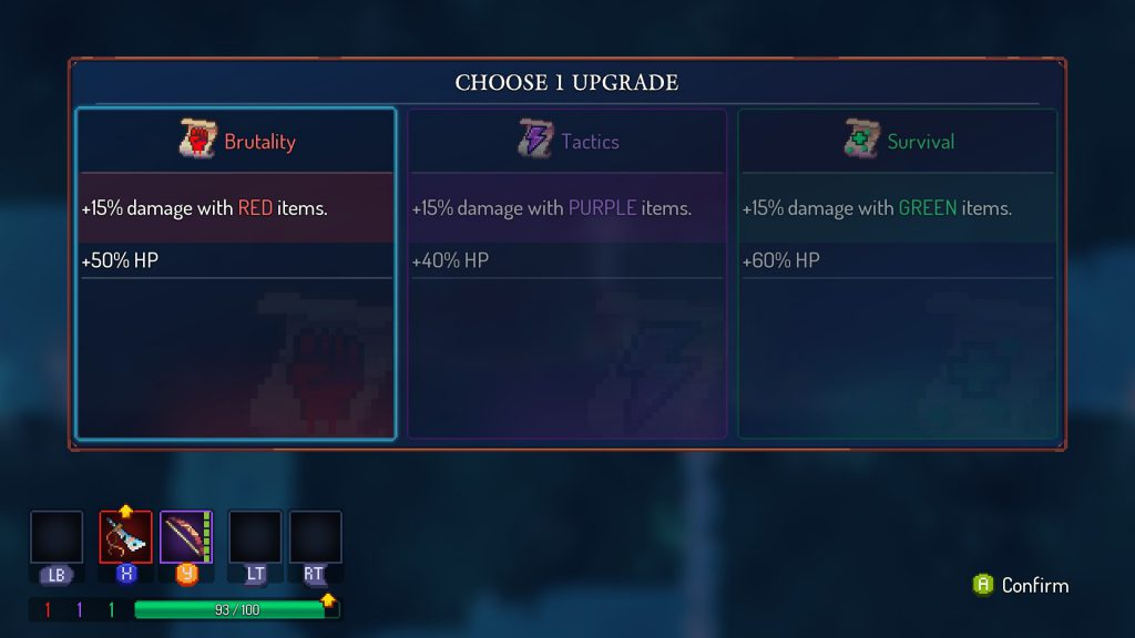 dead cells upgrade scrolls
