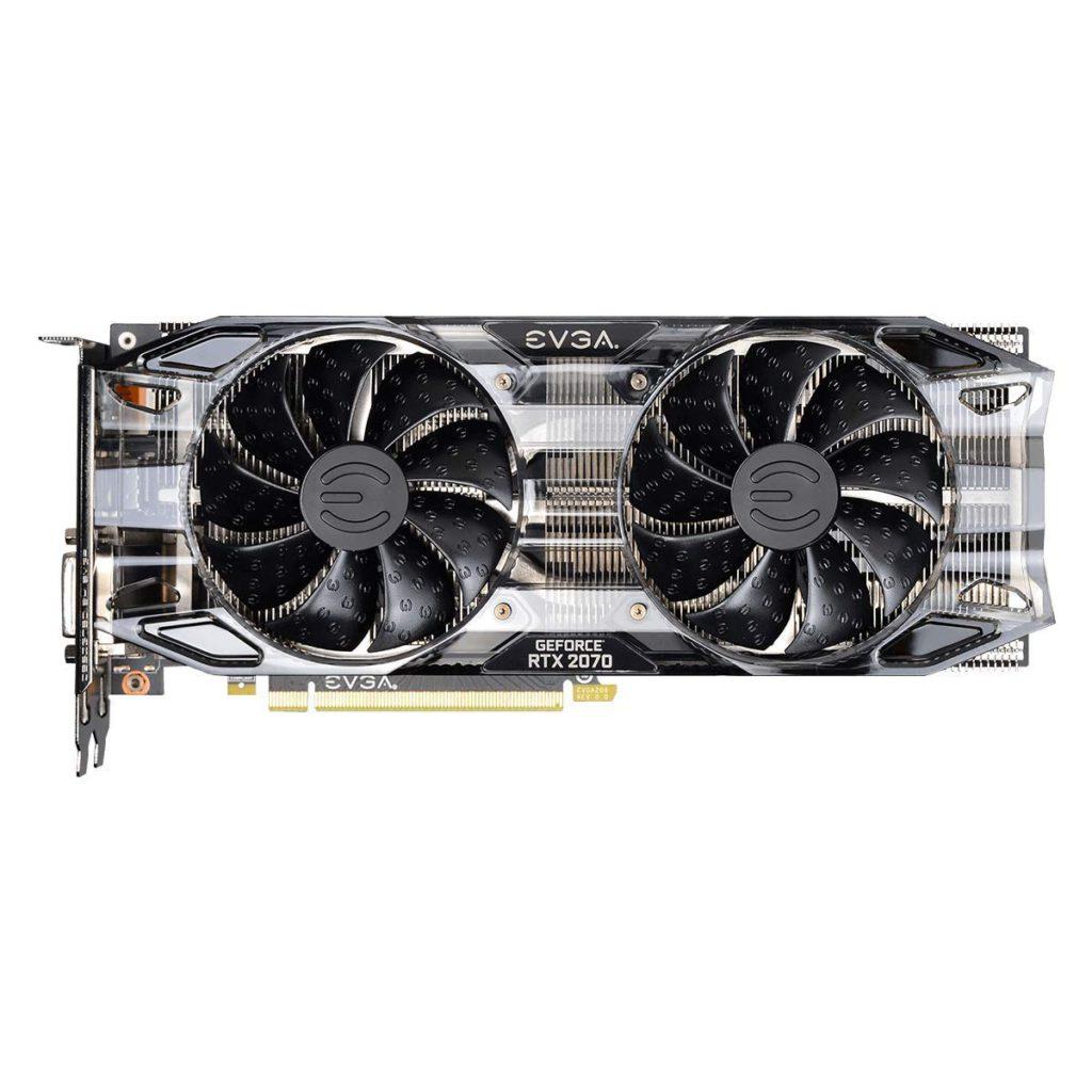 EVGA GeForce RTX 2070 8GB
