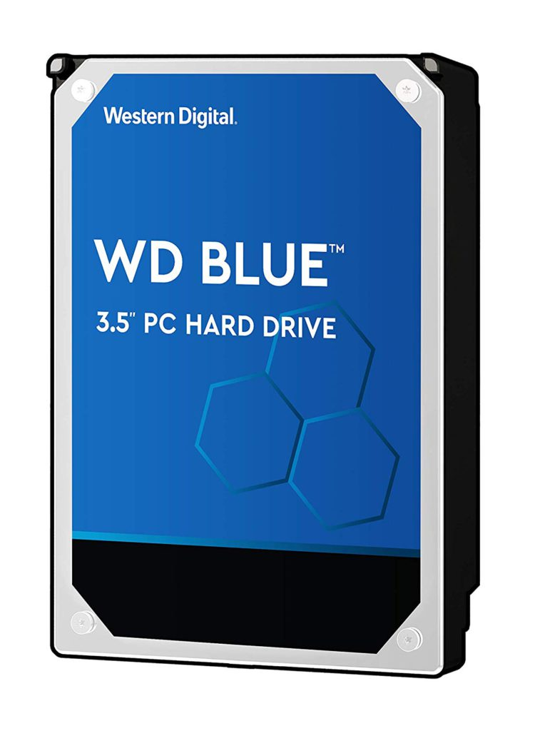 WD Blue 1TB HDD
