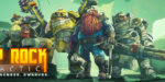 What Is Deep Rock Galactic? The Co-Op Dwarf Shooter