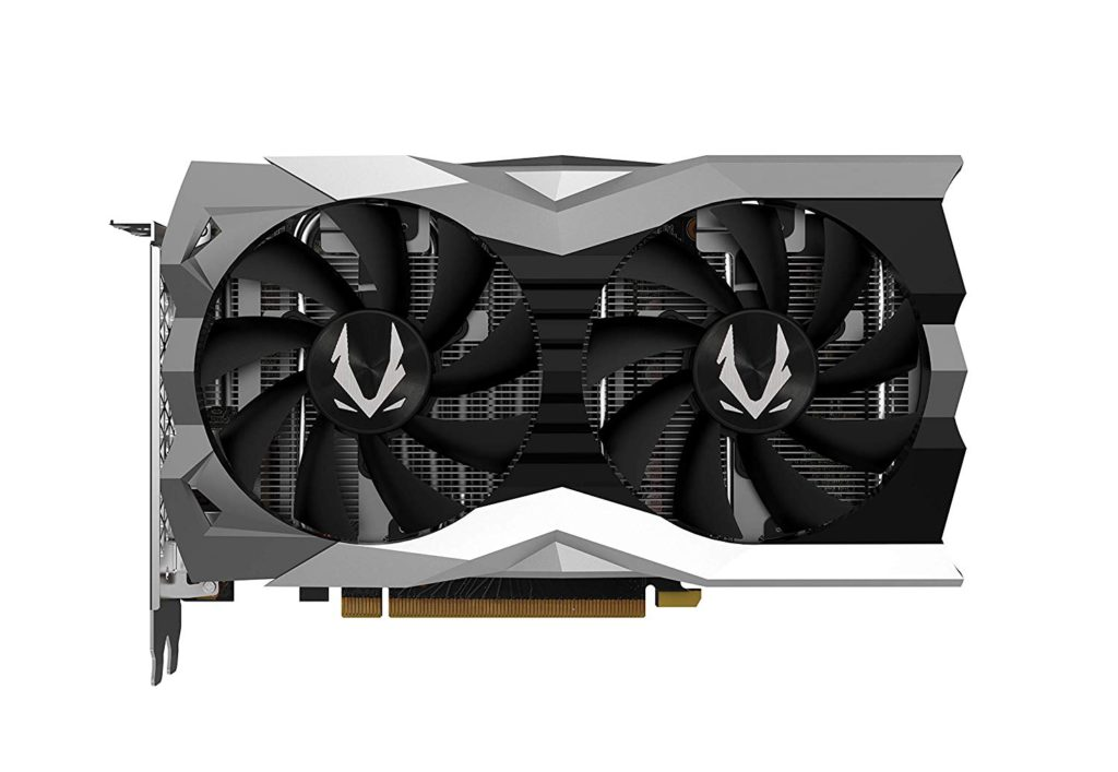 ZOTAC GeForce RTX 2060 6GB