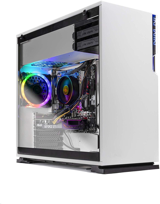 SkyTech Shiva Gaming Computer