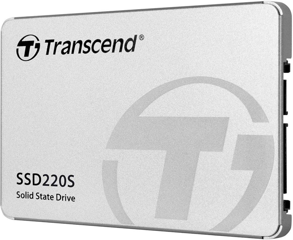 Transcend 240 GB TLC SATA III 6Gb:s 2.5 Solid State Drive