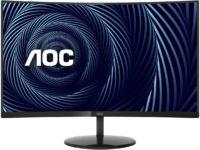 AOC CU32V3 Review